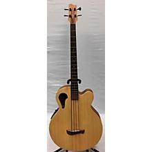 Tacoma Thunderchief CB10C Acoustic Bass Guitar