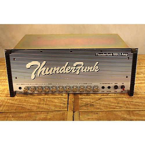 ThunderFunk Thunderfunk 100LS Guitar Preamp