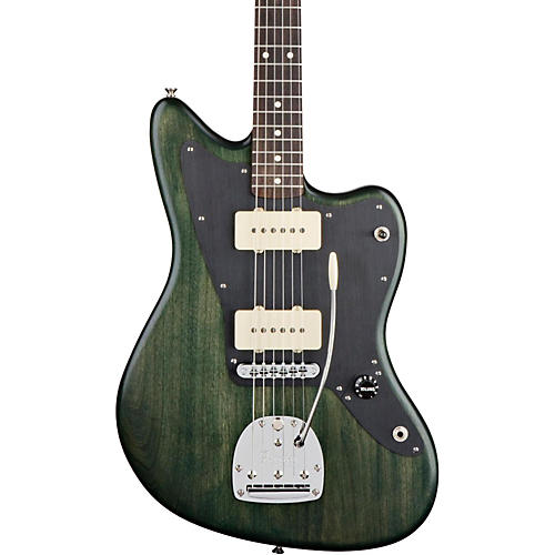 Fender Thurston Moore Jazzmaster Electric Guitar-thumbnail