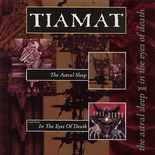 Alliance Tiamat - Astral Sleep