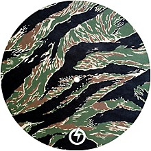 "Raiden Tiger Camo 7"" Slipmat"