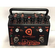 Amptweaker Tight Metal Pro Effect Pedal