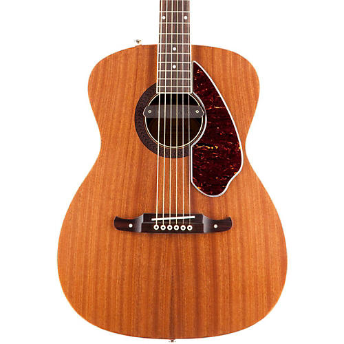 Fender Tim Armstrong Deluxe Acoustic-Electric Guitar-thumbnail