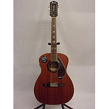 Fender Tim Armstrong Hellcat 12 12 String Acoustic Electric Guitar