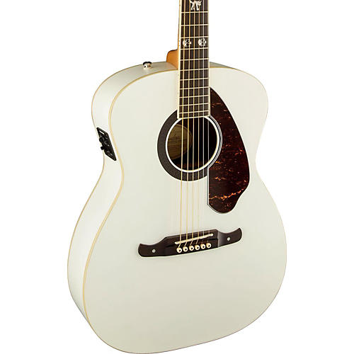 Fender Tim Armstrong Hellcat Acoustic-Electric Guitar-thumbnail