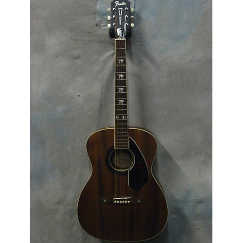 Fender Tim Armstrong Hellcat Acoustic Electric Guitar