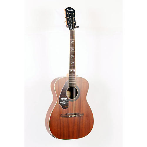Fender Tim Armstrong Hellcat Left-Handed Acoustic-Electric Guitar-thumbnail