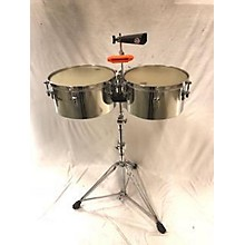 Remo Timbale Set Timbales