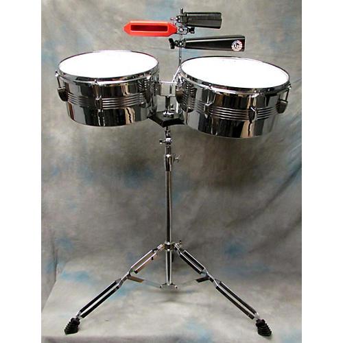 GP Percussion Timbales Timbales