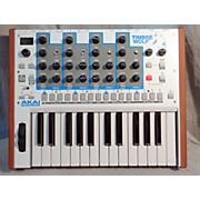 Akai Professional Timbre Wold MIDI Controller