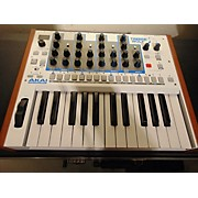 Timbre Wolf Synthesizer