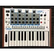 Akai Professional Timbre Wolf Synthesizer