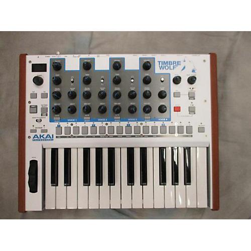 Akai Professional Timbre Wolf Synthesizer-thumbnail
