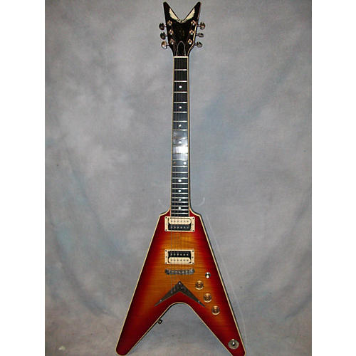 Dean Time Capsule V Solid Body Electric Guitar