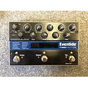Eventide Time Factor Delay
