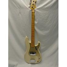 Fender Time Machine 1957 Journeyman Relic Precision Bass Electric Bass Guitar