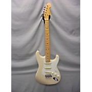 Fender Time Machine 1958 Journeyman Relic Stratocaster Solid Body Electric Guitar