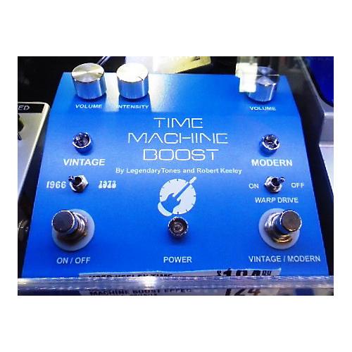 Keeley Time Machine Boost