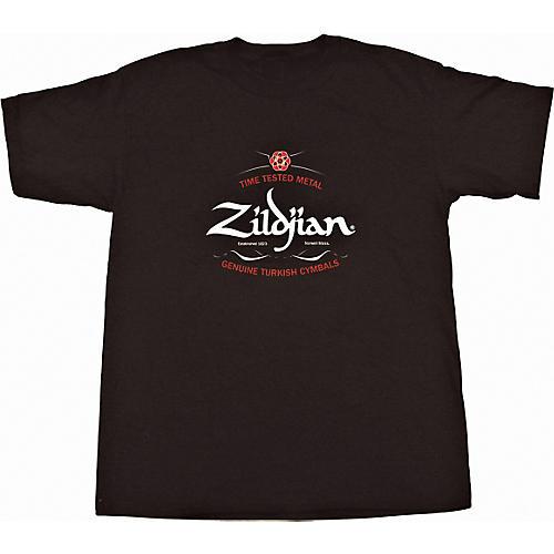 Zildjian Time Tested T-Shirt