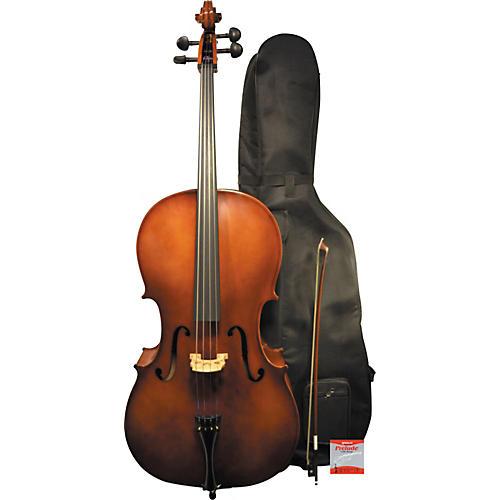 Florea Timisoara Cello Outfit