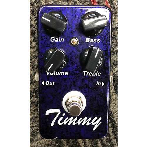In Store Used Timmy ELEC PEDAL-E VOLUME