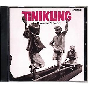Kimbo Tinikling/Carmen Karaen by Kimbo