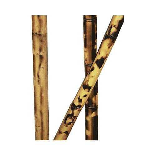 Bamboo Rattan Works Tinikling Poles