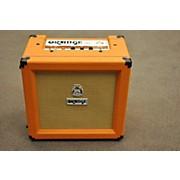 Orange Amplifiers Tiny Terror 112 Tube Guitar Combo Amp