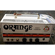 Orange Amplifiers Tiny Terror 15 Tube Guitar Amp Head
