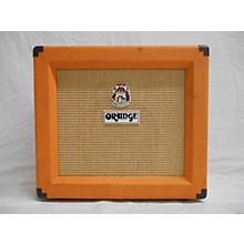 Orange Amplifiers Tiny Terror Combo Ttc15-10 Tube Guitar Combo Amp