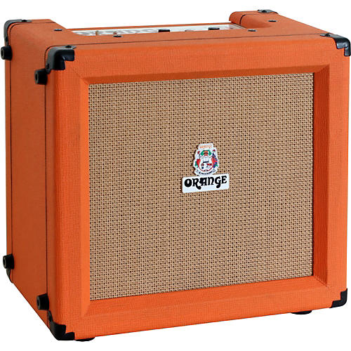 Orange Amplifiers Tiny Terror OS-D-TT-15-C 15W 1x12 Tube Guitar Combo Amp