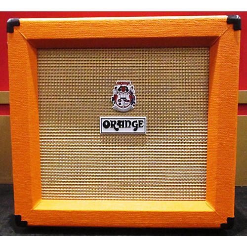 Orange Amplifiers Tiny Terror Tube Guitar Combo Amp