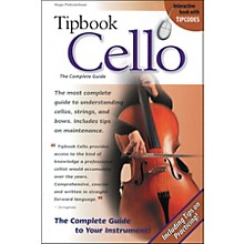 Hal Leonard Tipbook - Cello