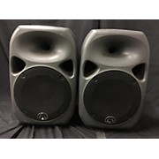 Wharfedale Pro Titan 12 Sound Package