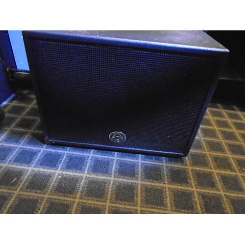 In Store Used Titan Sub DJ Amp-thumbnail