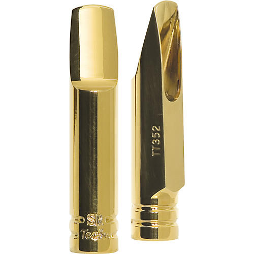 SR Technologies Titan Tenor Saxophone Mouthpiece-thumbnail