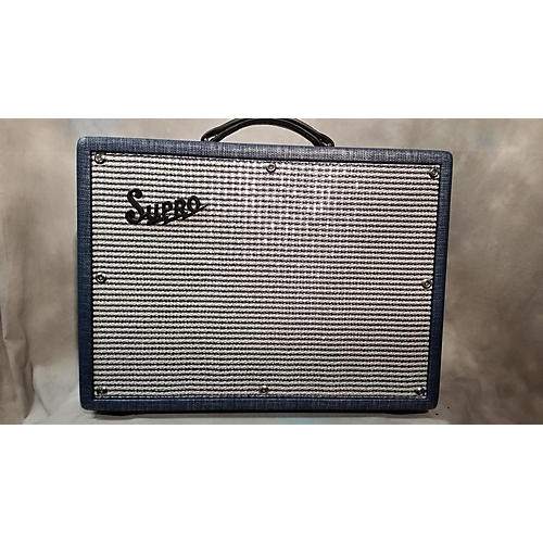 used supro titan tube guitar combo amp guitar center. Black Bedroom Furniture Sets. Home Design Ideas