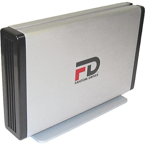 Fantom Drives Titanium FireWire Hard Drive