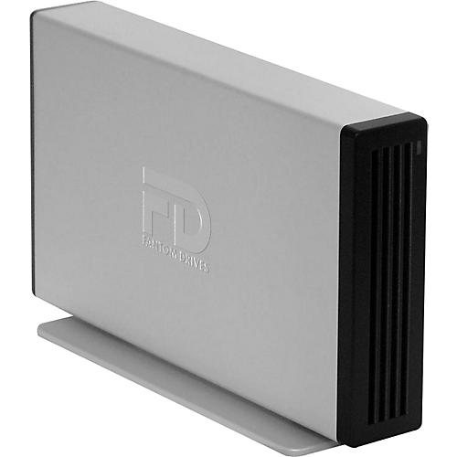 MicroNet Titanium-II 160GB FireWire+USB 2.0 Hard Drive