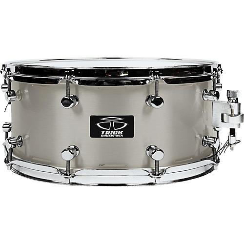 Trick Titanium Snare Drum