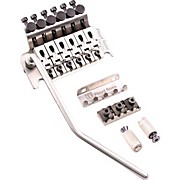 Floyd Rose Titanium Tremolo Bridge Kit with R2 Nut