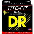 DR Strings Tite-Fit BT-10 Big-n-Heavy Electric Guitar Strings thumbnail