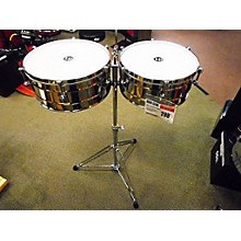 LP Tito Puente Timbales