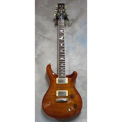 used prs tmdc245 willcutt wood library solid body electric guitar amber guitar center. Black Bedroom Furniture Sets. Home Design Ideas