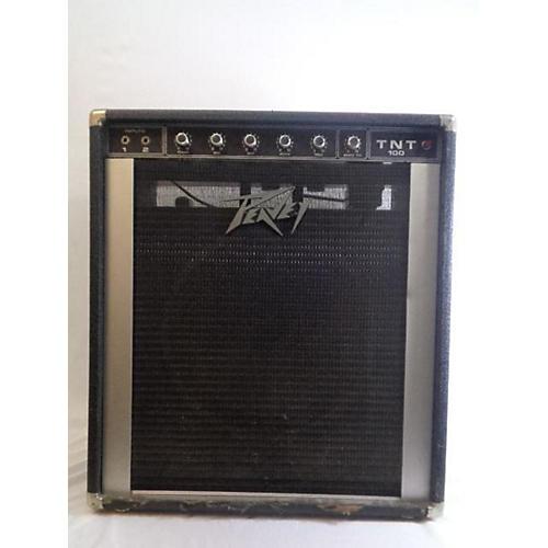 used peavey tnt 115 bass combo amp guitar center. Black Bedroom Furniture Sets. Home Design Ideas