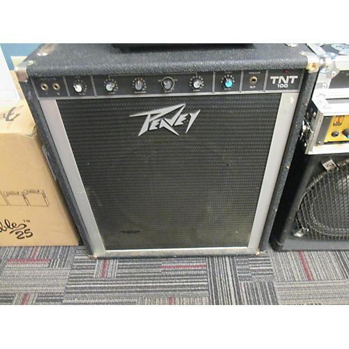 Peavey Tnt101 Bass Combo Amp