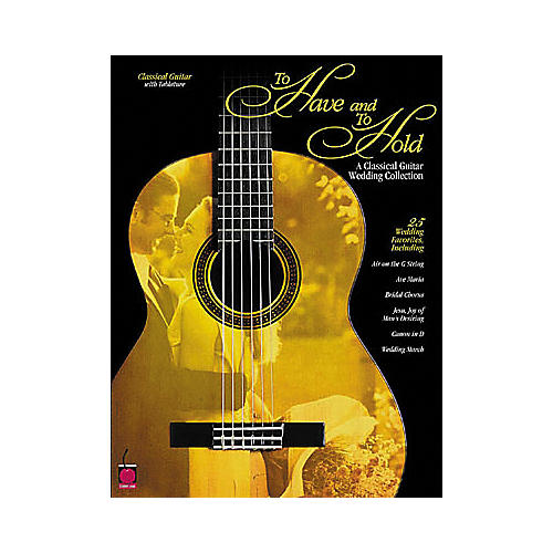 Hal Leonard To Have and to Hold