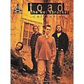 Hal Leonard Toad the Wet Sprocket Collection Guitar Tab Songbook-thumbnail