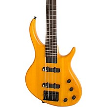 Toby Deluxe-IV Electric Bass Transparent Amber