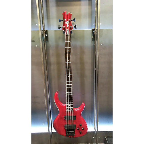 Tobias Toby Pro 4 Electric Bass Guitar